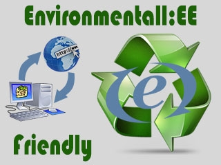 Environmentallee-friendly